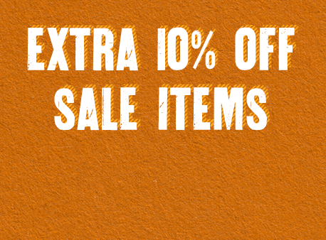 Extra 10% Off Sale Items