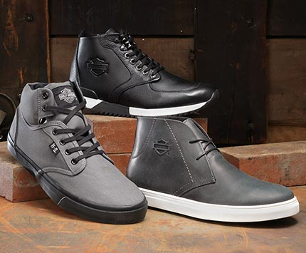 b2d54280934 Casual   Motorcycle Boots   Shoes