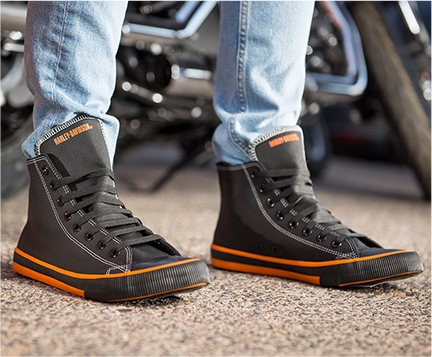 Casual Amp Motorcycle Boots Amp Shoes Harley Davidson Footwear